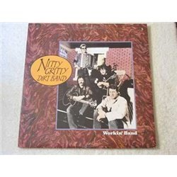 Nitty Gritty Dirt Band - Workin' Band Vinyl LP Record For Sale