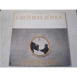 Cat Stevens - Catch Bull At Four Vinyl LP Record For Sale