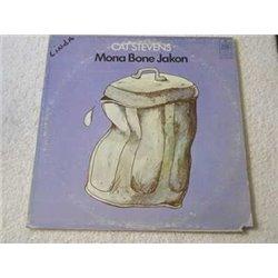 Cat Stevens - Mona Bone Jakon Vinyl LP Record For Sale
