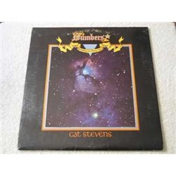 Cat Stevens - Numbers Vinyl LP Record For Sale