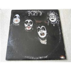 Kiss - Self Titled Vinyl LP Record For Sale - CLUB Edition