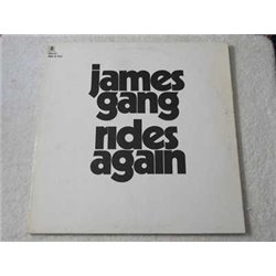James Gang - Rides Again Vinyl LP Record For Sale
