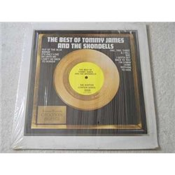 Tommy James & The Shondells - The Best Of Vinyl LP Record For Sale