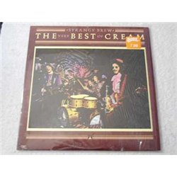 Cream - Strange Brew Vinyl LP Record For Sale