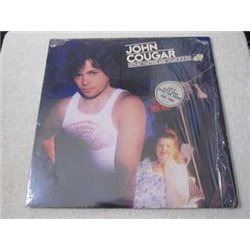 John Cougar - Nothing Matters And What If It Did Vinyl LP Record For Sale