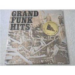 Grand Funk Railroad - Grand Funk Hits Vinyl LP Record For Sale