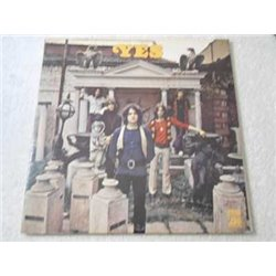 Yes - Self Titled Debut Album Vinyl LP Record For Sale