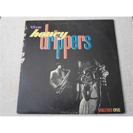 The Honey Drippers - Volume One Vinyl LP Record For Sale