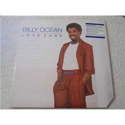 Billy Ocean - Love Zone Vinyl LP Record For Sale
