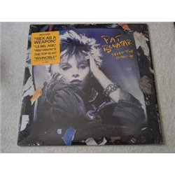 Pat Benatar - Seven The Hard Way Vinyl LP Record For Sale