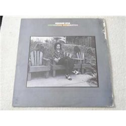 Shuggie Otis - Inspiration Information ORIGINAL Vinyl LP Record For Sale