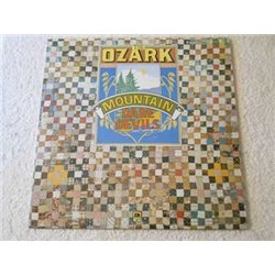 Ozark Mountain Daredevils - Self Titled Vinyl LP Record For Sale