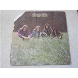 Ten Years After - A Space In Time Vinyl LP Record For Sale