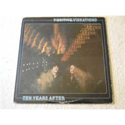 Ten Years After - Positive Vibrations Vinyl LP Record For Sale