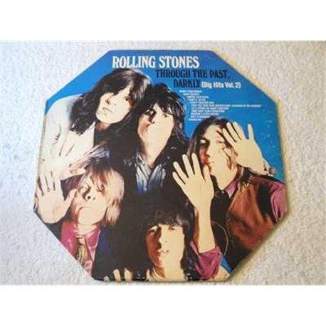 Rolling Stones - Through The Past Darkly Vinyl LP Record For Sale