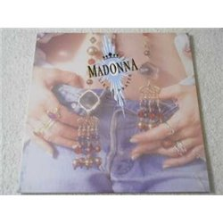 Madonna - Like A Prayer Vinyl LP Record For Sale