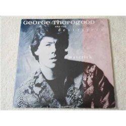 George Thorogood - Maverick Vinyl LP Record For Sale