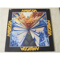 Ambrosia - Self Titled Vinyl LP Record For Sale