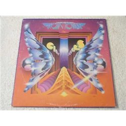 Robin Trower - In City Dreams Vinyl LP Record For Sale