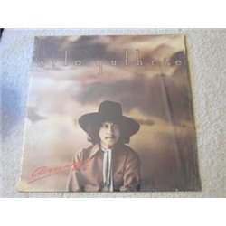 Arlo Guthrie - Amigo Vinyl LP Record For Sale