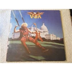 Sammy Hagar - VOA Vinyl LP Record For Sale