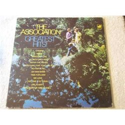 The Association - Greatest Hits Vinyl LP Record For Sale