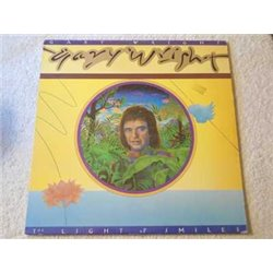 Gary Wright - The Light Of Smiles Vinyl LP For Sale