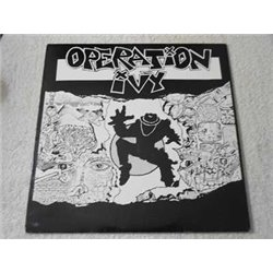 Operation Ivy - Energy Vinyl LP Record For Sale