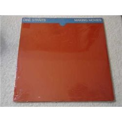 Dire Straits - Making Movies Vinyl LP Record For Sale