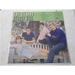 The Seekers - Georgy Girl Vinyl LP Record For Sale