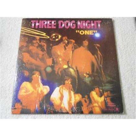 "Three Dog Night - ""ONE"" Vinyl LP Record For Sale"