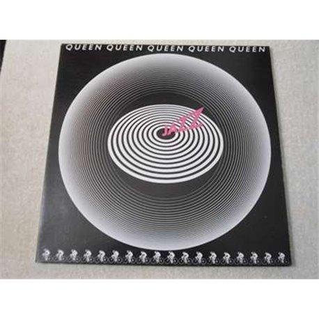 Queen - Jazz Vinyl LP Record For Sale