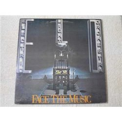Electric Light Orchestra - Face The Music Vinyl Record Lp For Sale