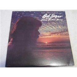 Bob Seger - The Distance Lp Vinyl Record For Sale