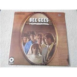 Bee Gees - Horizontal Lp Vinyl Record For Sale