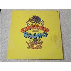 Cheech And Chong - Self Titled Debut Vinyl LP Record For Sale