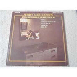 Jerry Lee Lewis - She Still Comes Around Lp Vinyl Record For Sale
