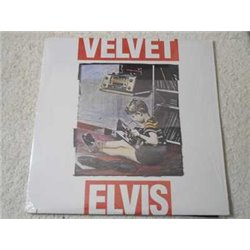 Velvet Elvis - Self Titled Lp Vinyl Record For Sale