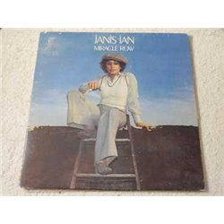 Janis Ian - Miracle Row Lp Vinyl Record For Sale