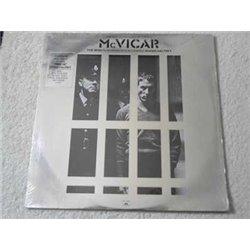 McVICAR - Original Soundtrack Recording LP Vinyl Record For Sale