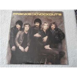 Frankie & The Knockouts - Self Titled LP Vinyl Record For Sale