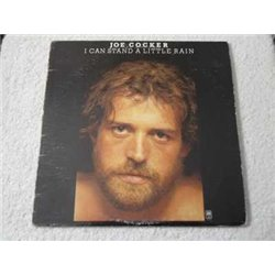 Joe Cocker - I Can Stand A Little Rain LP Vinyl Record For Sale