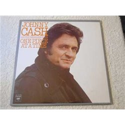 Johnny Cash - One Piece At A Time LP Vinyl Record For Sale