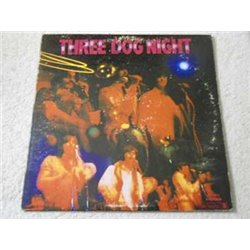Three Dog Night - Self Titled LP Vinyl Record For Sale