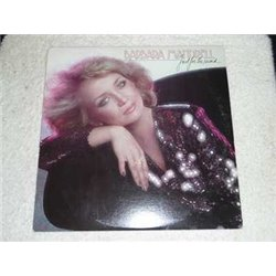 Barbara Mandrell - Just For The Record LP Vinyl Record For Sale