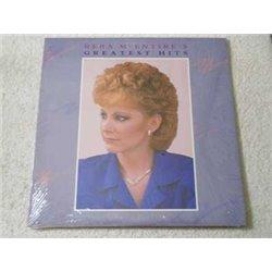 Reba+McEntire+Greatest+Hits+LP+Vinyl+Record