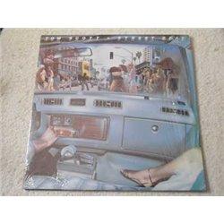 Tom Scott - Street Beat LP Vinyl Record For Sale