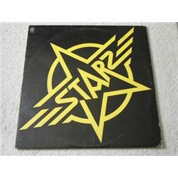 Starz - Self Titled LP Vinyl Record For Sale