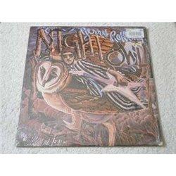 Gerry Rafferty - Night Owl LP Vinyl Record For Sale