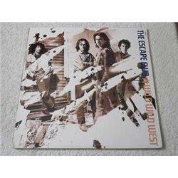 The Escape Club - Wild Wild West LP Vinyl Record For Sale